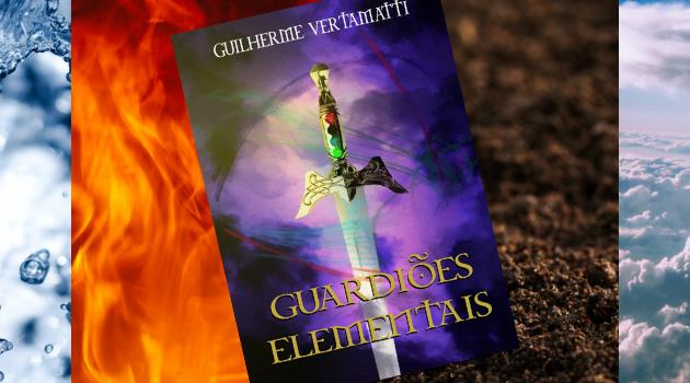 Resenha – Guardiões Elementais