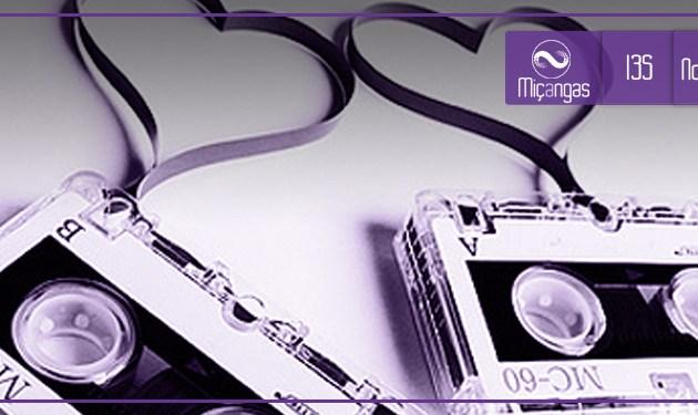 Nostalgia Musical (Miçangas #135)