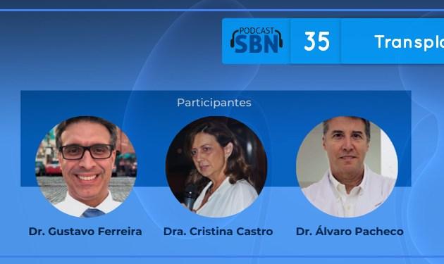 Transplante Renal (SBN #35)