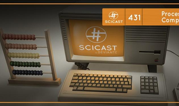 Processamento Computacional (SciCast #431)