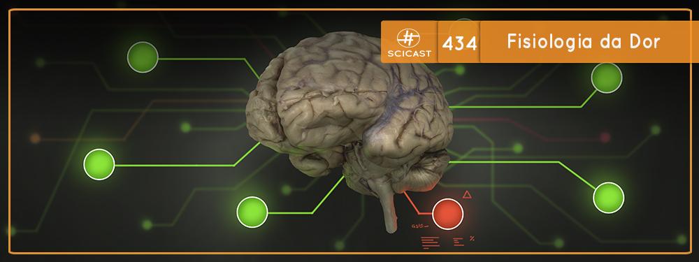 Fisiologia da Dor (SciCast #434)