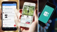 Inbox, Paper, And Sway: Why Tech Giants Are all at once Reinventing Their Core Apps