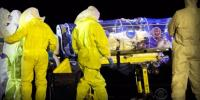 Demand For Ebola Gear In U.S. Further Strains Response In Africa
