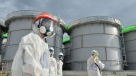 Stay Calm, But Radiation From Fukushima Has Crossed The Ocean To North America