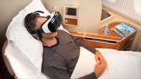 Qantas Will offer Passengers virtual reality In-Flight