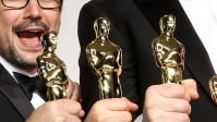 And The Awards For essentially the most Illegally Downloaded Oscar motion pictures Go To…