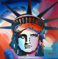 popular culture Icon Peter Max On Creativity And Loving the method