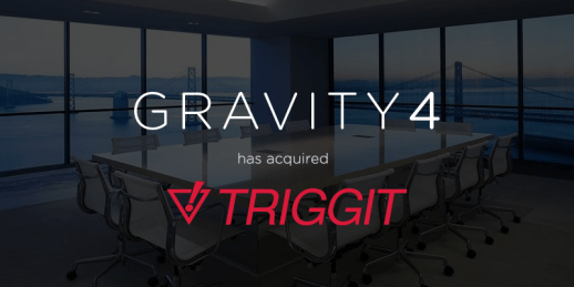 Gravity4 Buys Native Retargeting agency Triggit