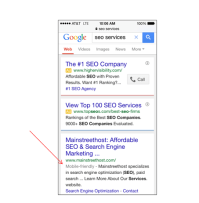 Google's replace on 4/21 Will transform the seo landscape