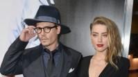 Johnny Depp And Amber Heard Put Down break up Rumors; Australia considerations Actor dog Ultimatum