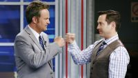 """6 Truths About Failing Better, From """"Odd Couple"""" Star And Billion-Dollar Screenwriter Thomas Lennon"""