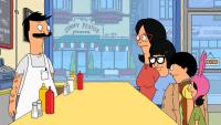 "one way or the other, ""Bob's Burgers"" Has Quietly become the freshest vacation spot For Comics On television"