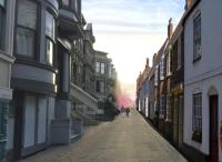 might Slimmer Streets help solve San Francisco's Housing hindrance?