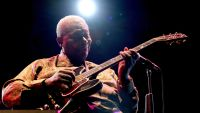 B.B. King On Why Anyone Can Sing The Blues