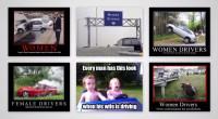 Audi Rick Rolls Those Expecting #WomenDrivers Meme Hilarity