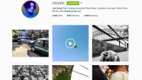 Instagram's New Design Has greater photography (And Room For ads)