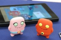 """Wearables for children and Handheld """"3D Printing"""" at Digital expertise"""