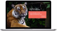 WWF taps these With just about Extinct family Names to save virtually Extinct Tigers