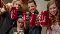 Coca-Cola Will Donate $1 For Every Social Media Share This #ReachUp Special Olympics Video Receives