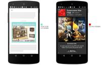 Google Addresses fats Finger advert Clicks On cellular