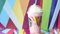 Did Starbucks Rip Off This Brooklyn Mural Artist To promote Frappuccinos?