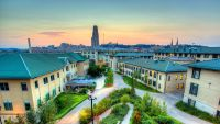 """Google Is Outfitting Carnegie Mellon With smart Tech To Create A """"living Lab"""""""