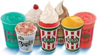 Rita's Italian Water Ice Stops Selling Frozen Custard Due To Egg Shortage Caused By Avian Flu