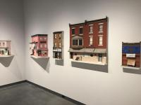 Hyperrealistic Paper Sculptures Capture the Memory of Buildings