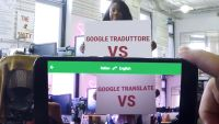 Google Translate Can Now Decipher signs In 27 Languages