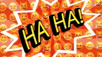 """the way We snort: Floridians Love Emojis, The West Coast Says """"Hehe"""""""