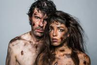 Q&A: Sagmeister & Walsh announces it can be shifting by Getting bare And lying In Cockroaches