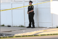 Brooklyn House Party Leaves 9 Shot And 4 Injured