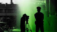 Police Cameras: The Secret Economy