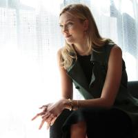 Why model edition Karlie Kloss Launched Her personal YouTube Channel