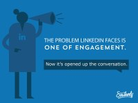 New LinkedIn Messenger: Idle Chat or All-Out Engagement?