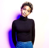 Willow Smith Is Signed through Modeling agency That Represents Kendall Jenner