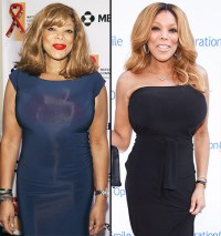 Wendy Williams Describes A Way To Shed The Pounds During The Holidays