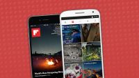 Flipboard's information-pushed Crack At constructing the journal advert Of the long run
