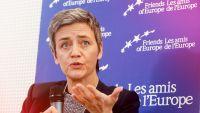 "European Antitrust Head Says examining Google's Practices Is ""excessive priority"""