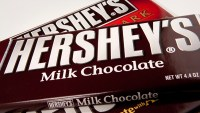 Hershey profits soften Away With A 31% Decline