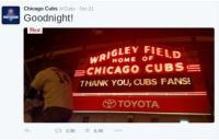 ready a Century: How the Chicago Cubs won at Social