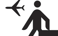 Airport Beacons Coming: sixty one% at take a look at-in, 57% Boarding, 40% Bag declare