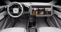 Volvo Creates The Most Realistic Concept For A Self-Driving Car Yet