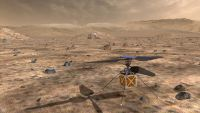 NASA making an allowance for Mars Drone For 2020 Rover