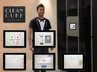 Shark Tank: easy dice 'Digital Doorman' Fails To Get A Deal