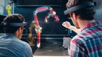 How Microsoft's HoloLens could exchange the whole thing For Industrial And Mechanical Designers