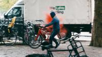 Watch The Shifty Winner Of The 2015 European Bike Stealing Championships