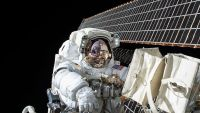 NASA: We're Leaving the space Station To the non-public Sector