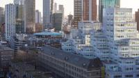 Rotterdam's Grand Experiment With Architecture That Mutates Over Time