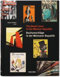 thirteen Radical ebook Covers From The Weimar Republic